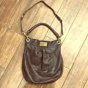 Marc by Marc Jacobs black handbag